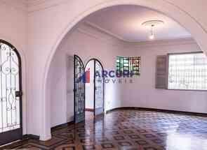 Casa Comercial, 9 Quartos, 5 Vagas, 1 Suite em Barro Preto, Belo Horizonte, MG valor de R$ 2.250.000,00 no Lugar Certo