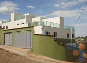 Apartamento, 2 Quartos, 2 Vagas em Monte Sinai, Esmeraldas, MG valor de R$ 125.000,00 no Lugar Certo