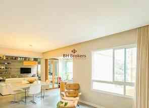 Apartamento, 4 Quartos, 3 Vagas, 3 Suites em Das Flores, Vila da Serra, Nova Lima, MG valor de R$ 1.390.000,00 no Lugar Certo