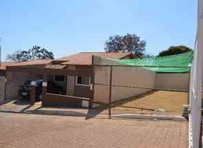 Casa, 3 Quartos, 2 Vagas em Setor Oeste, Planaltina de Goiás, GO valor de R$ 110.000,00 no Lugar Certo