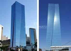 Andar, 14 Vagas para alugar em Alameda Oscar Niemeyer, Vale do Sereno, Nova Lima, MG valor de R$ 80.000,00 no Lugar Certo