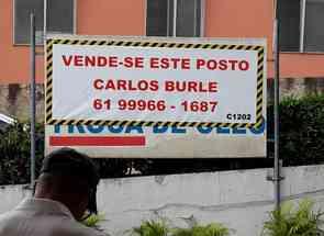 Ponto Comercial em Cidade Ocidental, Centro, Cidade Ocidental, GO valor de R$ 2.500.000,00 no Lugar Certo