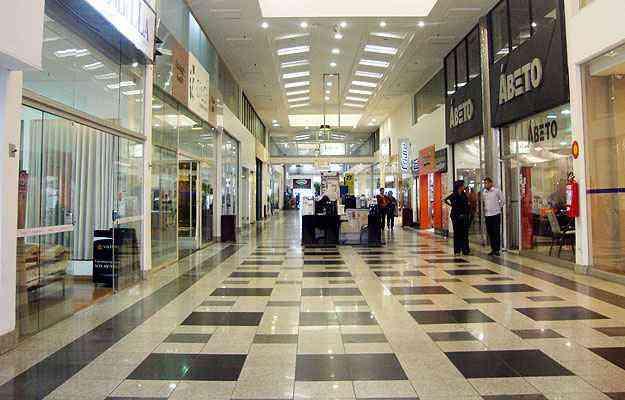 As mais de 60 lojas do Minascasa estão liquidando diversos tipos de móveis para casa e escritórios - Kamila Pires/Divulgação