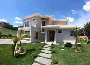 Casa em Condomínio, 4 Quartos, 2 Vagas, 2 Suites em Condomínio Boulevard, Lagoa Santa, MG valor de R$ 1.490.000,00 no Lugar Certo