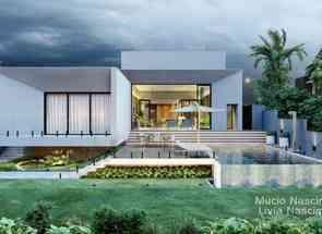 Casa em Condomínio, 4 Quartos, 6 Vagas, 4 Suites em Jardins Munique, Goiânia, GO valor de R$ 3.800.000,00 no Lugar Certo