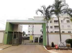 Apartamento, 2 Quartos, 1 Vaga, 1 Suite para alugar em Bela Vista, Jardim Bela Vista - Continuação, Aparecida de Goiânia, GO valor de R$ 880,00 no Lugar Certo