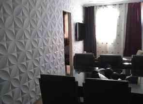 Apartamento, 2 Quartos, 1 Vaga em Rua Geremias Alves, Parque Duval de Barros, Contagem, MG valor de R$ 150.000,00 no Lugar Certo
