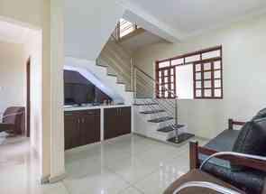 Casa, 4 Quartos, 4 Vagas, 1 Suite em Nossa Senhora de Fátima, Contagem, MG valor de R$ 720.000,00 no Lugar Certo