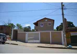 Apartamento, 2 Quartos, 1 Vaga em Centro, Esmeraldas, MG valor de R$ 135.000,00 no Lugar Certo
