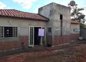 Casa, 2 Quartos, 1 Suite em Condomínio Chapéu de Pedra, Setor Habitacional Tororó, Brasília/Plano Piloto, DF valor de R$ 180.000,00 no Lugar Certo