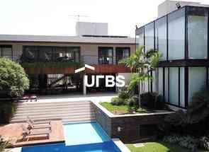 Casa em Condomínio, 4 Quartos, 4 Vagas, 4 Suites em Alphaville Cruzeiro do Sul, Goiânia, GO valor de R$ 5.500.000,00 no Lugar Certo