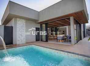 Casa, 4 Quartos, 4 Suites em Rua Ggc25, Residencial Goiânia Golfe Clube, Goiânia, GO valor de R$ 2.380.000,00 no Lugar Certo