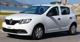 Carros Renault Sandero Novos e Usados Varginha MG VRUM