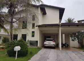 Casa em Condomínio, 3 Quartos, 3 Suites em Residencial Granville, Goiânia, GO valor de R$ 2.200.000,00 no Lugar Certo