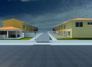 Casa, 2 Quartos, 2 Vagas, 2 Suites em Residencial Pilar dos Sonhos, Goiânia, GO valor de R$ 190.000,00 no Lugar Certo