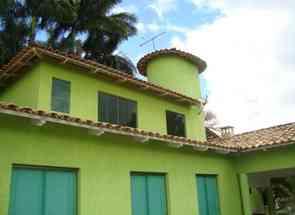Casa, 4 Quartos, 6 Vagas, 4 Suites em Estância do Hibisco, Contagem, MG valor de R$ 2.100.000,00 no Lugar Certo