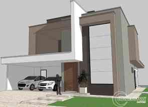 Casa em Condomínio, 3 Quartos, 2 Vagas, 3 Suites em Rua das Plumas, Jardins Lisboa, Goiânia, GO valor de R$ 1.200.000,00 no Lugar Certo