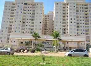 Apartamento, 2 Quartos, 2 Vagas, 1 Suite em Goiânia 02, Goiânia, GO valor de R$ 190,00 no Lugar Certo