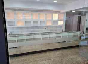Loja para alugar em Rua Mato Grosso, Barro Preto, Belo Horizonte, MG valor de R$ 5.500,00 no Lugar Certo