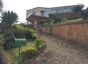 Casa em Condomínio, 4 Quartos, 6 Vagas, 4 Suites em Rua Alecrim, Retiro das Pedras, Brumadinho, MG valor de R$ 2.500.000,00 no Lugar Certo