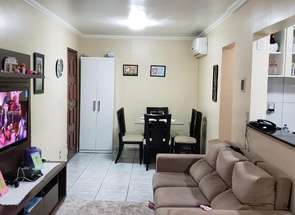 Apartamento, 2 Quartos, 3 Vagas em Sobradinho, Sobradinho, DF valor de R$ 238.000,00 no Lugar Certo