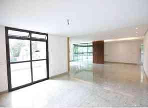 Apartamento, 4 Quartos, 4 Vagas, 2 Suites em Rua Polos, Santa Lúcia, Belo Horizonte, MG valor de R$ 2.300.000,00 no Lugar Certo