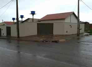 Casa, 1 Quarto, 1 Vaga em Residencial Boa Vista, Senador Canedo, GO valor de R$ 0,00 no Lugar Certo