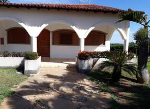 Casa em Condomínio, 4 Quartos, 2 Suites em Smpw Trecho 8 Q 8 Conjunto 5, Park Way, Brasília/Plano Piloto, DF valor de R$ 980.000,00 no Lugar Certo