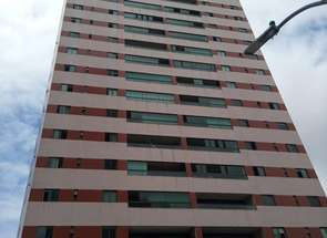 Apartamento, 4 Quartos, 3 Vagas, 3 Suites em Rua Hipolito Braga, Rosarinho, Recife, PE valor de R$ 1.300.000,00 no Lugar Certo