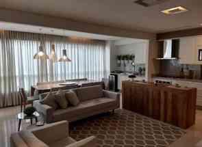 Apartamento, 3 Quartos, 2 Vagas, 3 Suites em Rua T 50, Setor Bueno, Goiânia, GO valor de R$ 450.000,00 no Lugar Certo