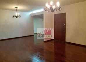 Apartamento, 4 Quartos, 2 Vagas, 1 Suite para alugar em Serra, Belo Horizonte, MG valor de R$ 2.450,00 no Lugar Certo