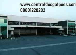 Galpão, 10 Vagas para alugar em Aeroporto Int. Santa Genoveva, Goiânia, GO valor de R$ 22.000,00 no Lugar Certo