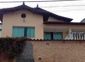 Casa, 3 Quartos, 3 Vagas, 1 Suite em Nossa Senhora do Carmo, Contagem, MG valor de R$ 600.000,00 no Lugar Certo