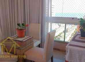 Apartamento, 3 Quartos, 2 Vagas, 3 Suites em Hugo Musso, Itapoã, Vila Velha, ES valor de R$ 840.000,00 no Lugar Certo