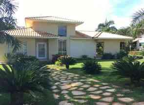Casa em Condomínio, 5 Suites em Residencial Aldeia do Vale, Goiânia, GO valor de R$ 1.670.000,00 no Lugar Certo