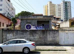 Lote, 3 Vagas em Santa Inês, Belo Horizonte, MG valor de R$ 550.000,00 no Lugar Certo