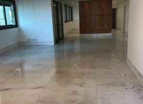 Apartamento, 4 Quartos, 4 Vagas, 3 Suites para alugar em Avenida Olegário Maciel, Santo Agostinho, Belo Horizonte, MG valor de R$ 8.000,00 no Lugar Certo