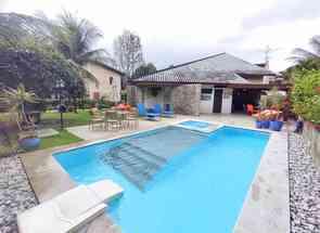 Casa em Condomínio, 5 Quartos, 4 Vagas, 4 Suites em Aldeia, Camaragibe, PE valor de R$ 1.650.000,00 no Lugar Certo