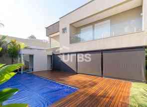 Casa em Condomínio, 4 Quartos, 4 Vagas, 4 Suites em Alphaville Araguaia, Goiânia, GO valor de R$ 3.190.000,00 no Lugar Certo