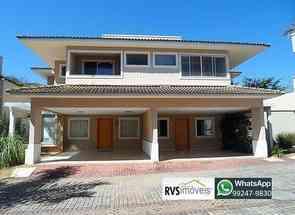 Casa em Condomínio, 5 Quartos, 2 Vagas, 5 Suites em Avenida José Rodrigues de Morais Neto, Parque Amazônia, Goiânia, GO valor de R$ 850.000,00 no Lugar Certo