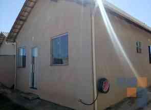 Casa, 2 Quartos, 3 Vagas em Caracois, Esmeraldas, MG valor de R$ 135.000,00 no Lugar Certo