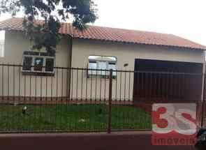 Casa, 3 Quartos, 2 Vagas, 1 Suite em Jardim Pérola, Londrina, PR valor de R$ 329.900,00 no Lugar Certo
