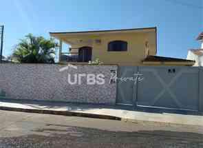 Casa, 5 Quartos, 6 Vagas, 5 Suites em Rua Araponga, Santa Genoveva, Goiânia, GO valor de R$ 1.090.000,00 no Lugar Certo
