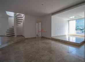 Cobertura, 4 Quartos, 3 Vagas, 1 Suite em Antônio de Albuquerque, Funcionários, Belo Horizonte, MG valor de R$ 1.900.000,00 no Lugar Certo