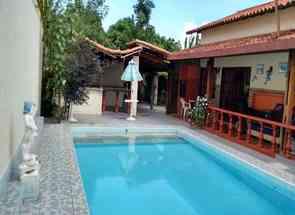 Casa, 5 Quartos, 5 Vagas, 3 Suites em Shin Ql 16 Conjunto 5, Lago Norte, Brasília/Plano Piloto, DF valor de R$ 1.300.000,00 no Lugar Certo