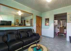 Área Privativa, 3 Quartos, 1 Vaga, 1 Suite em Santa Cruz Industrial, Contagem, MG valor de R$ 280.000,00 no Lugar Certo