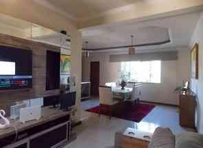 Casa, 3 Quartos, 3 Vagas, 1 Suite em Vera Cruz, Contagem, MG valor de R$ 650.000,00 no Lugar Certo