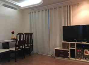 Apartamento, 3 Quartos, 1 Vaga em Avenida Régulus, Jardim Riacho das Pedras, Contagem, MG valor de R$ 244.500,00 no Lugar Certo