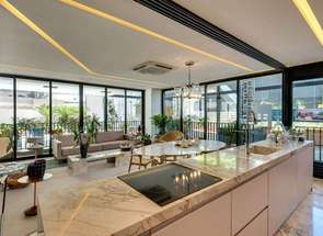 Apartamento, 3 Quartos, 2 Vagas, 3 Suites em Setor Marista, Goiânia, GO valor de R$ 940.000,00 no Lugar Certo