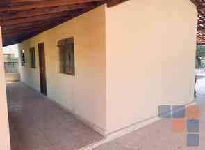 Casa, 2 Quartos, 3 Vagas em Cidade Jardim, Esmeraldas, MG valor de R$ 159.000,00 no Lugar Certo